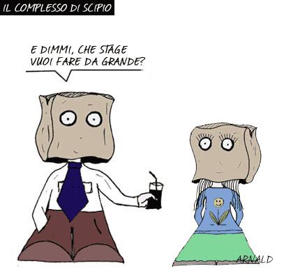 Vignetta di Arnald - www.diversamenteoccupati.it